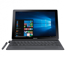 SAMSUNG Galaxy Book 10.6 W627 LTE Tablet